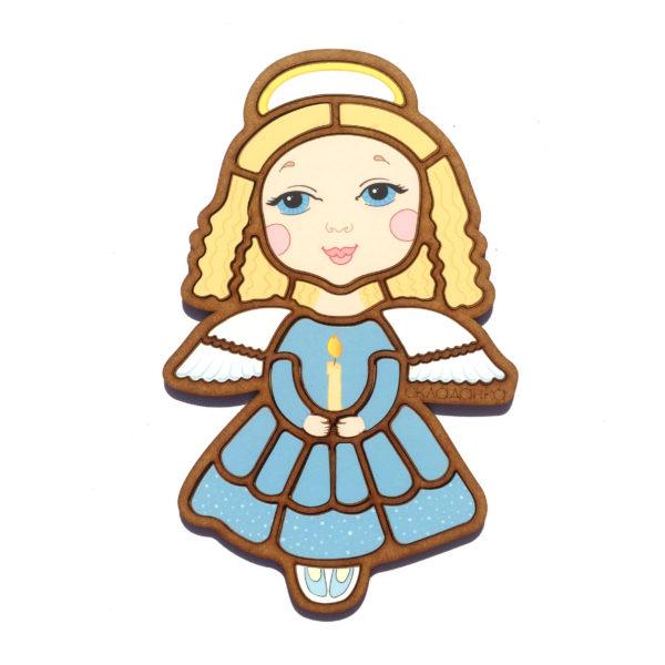 Ангелик